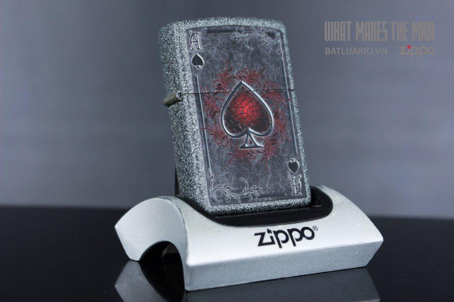 ZIPPO 211 ACE