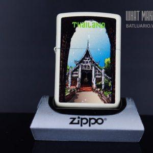 ZIPPO 216 THAILAND SIGHTS #1