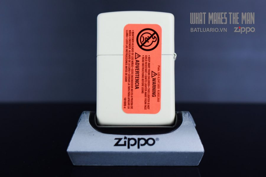 ZIPPO 216 THE BOOTS 3