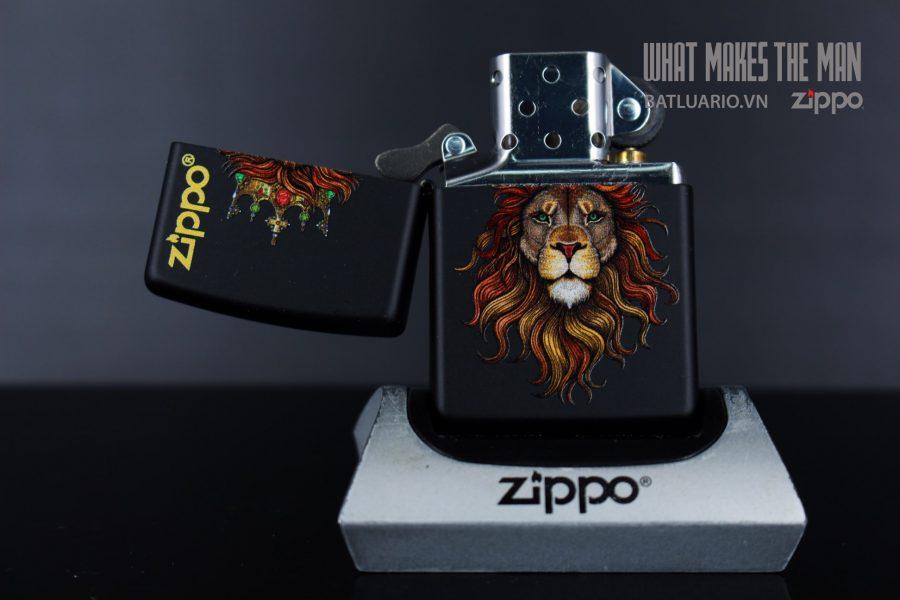 ZIPPO 218 LION KING 1
