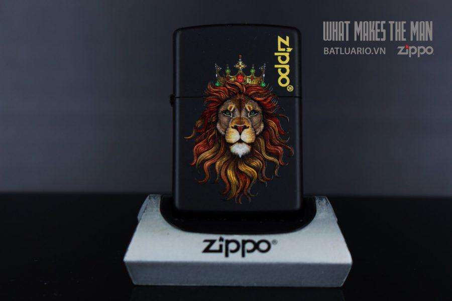 ZIPPO 218 LION KING