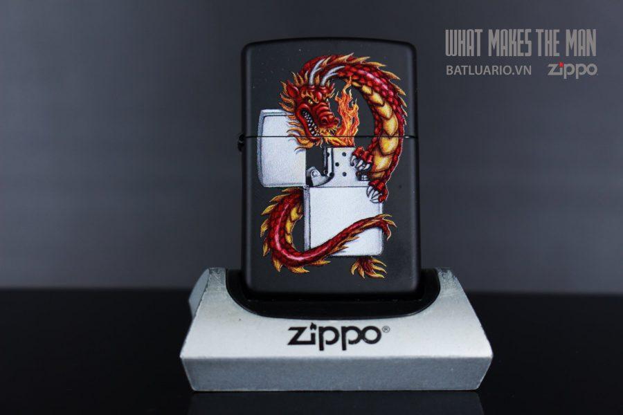 ZIPPO 218 ORIENTAL DRAGON 2
