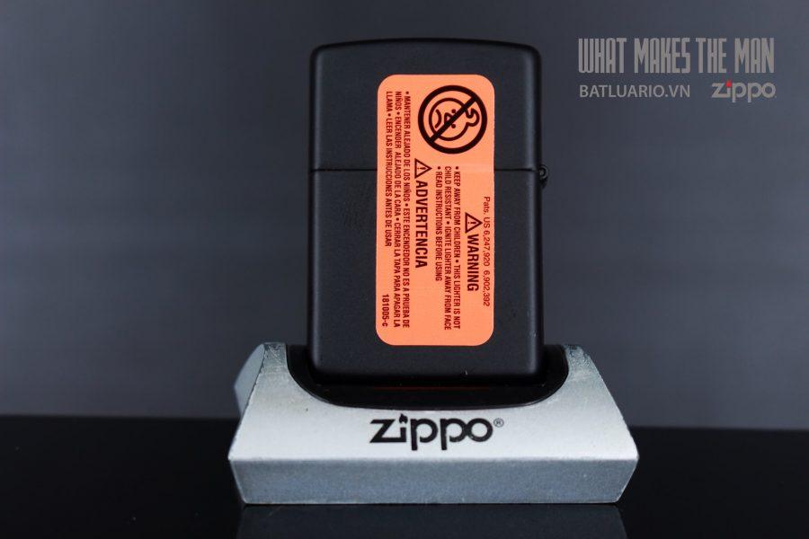 ZIPPO 218 PIPE DESIGN IN LASER 3