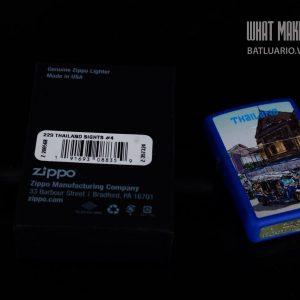 ZIPPO 229 THAILAND SIGHTS #4 1