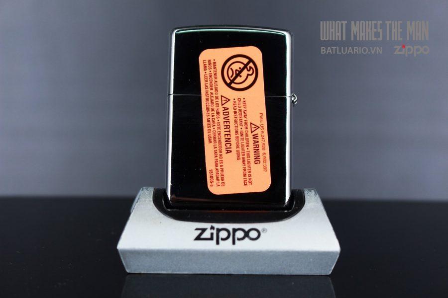 ZIPPO 250 2ND AMENDMENT PLEAD 3
