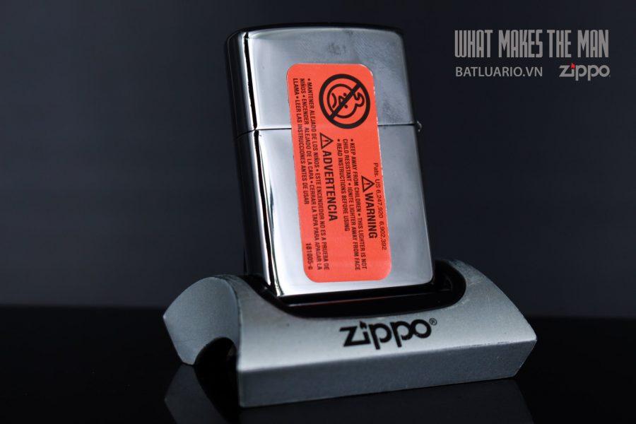 ZIPPO 250 ACEJACK 2