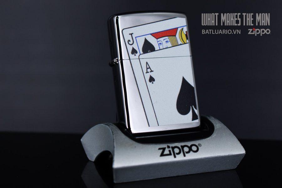 ZIPPO 250 ACEJACK