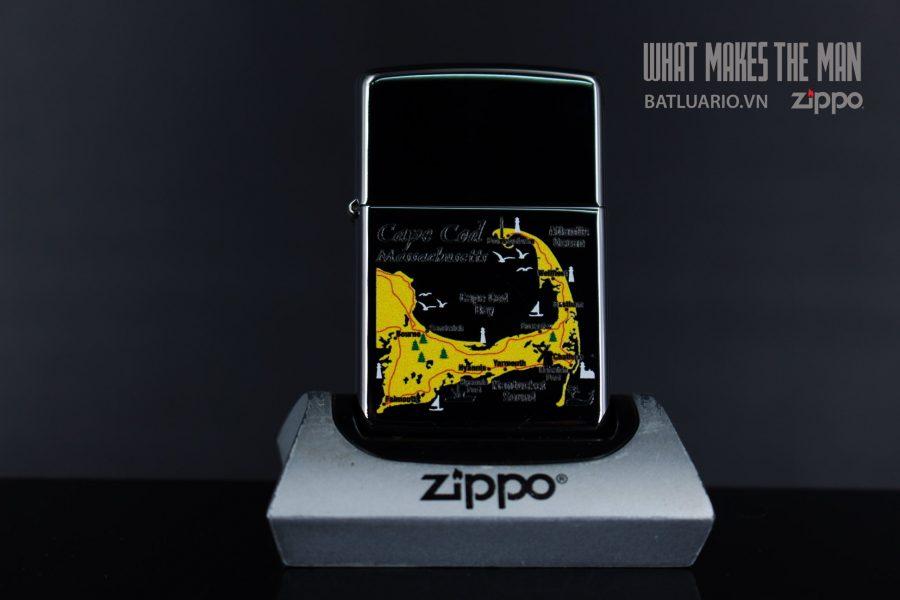 ZIPPO 250 CAPE COD 2