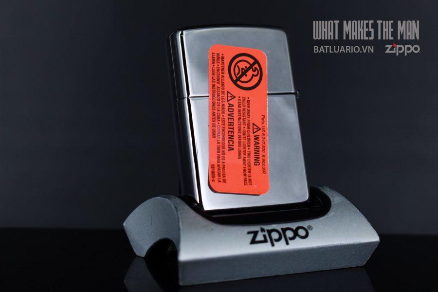 ZIPPO 250 CAPE COD 3