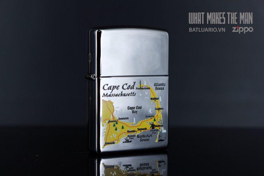 ZIPPO 250 CAPE COD 5