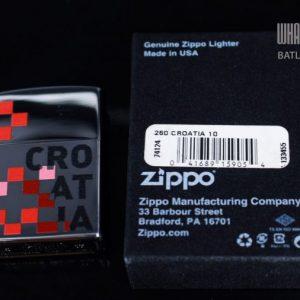 ZIPPO 250 CROATIA 10 1