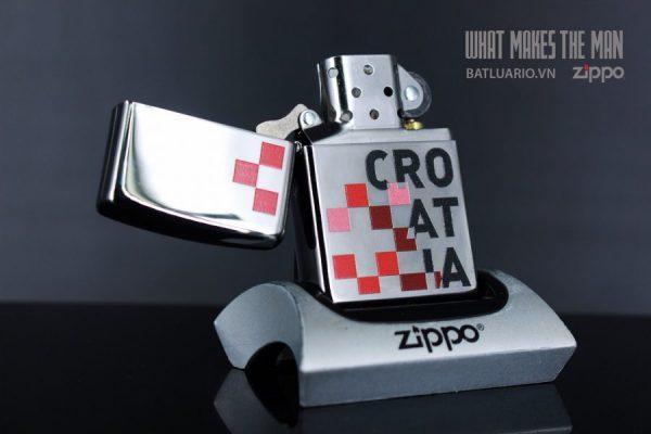 ZIPPO 250 CROATIA 10 2