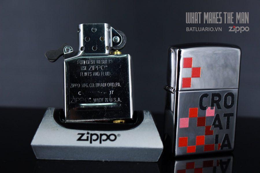 ZIPPO 250 CROATIA 10 5