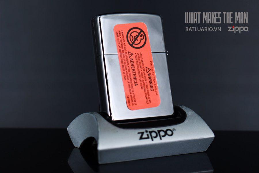 ZIPPO 250 DAZZLING BUTTERFLY 4