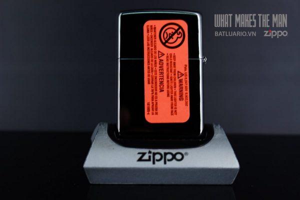 ZIPPO 250 DESIGN 2