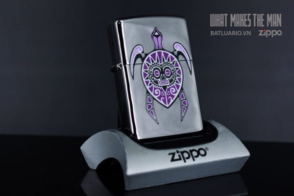 ZIPPO 250 DESIGN