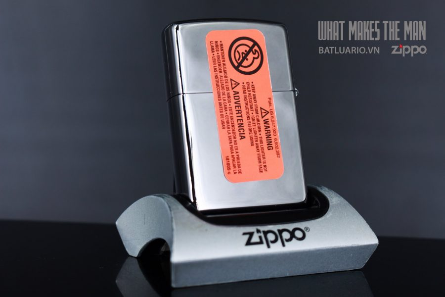 ZIPPO 250 DUTY HONOR COUNTRY 3