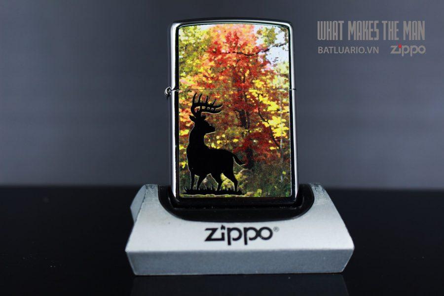 ZIPPO 250 FALL BUCK 2