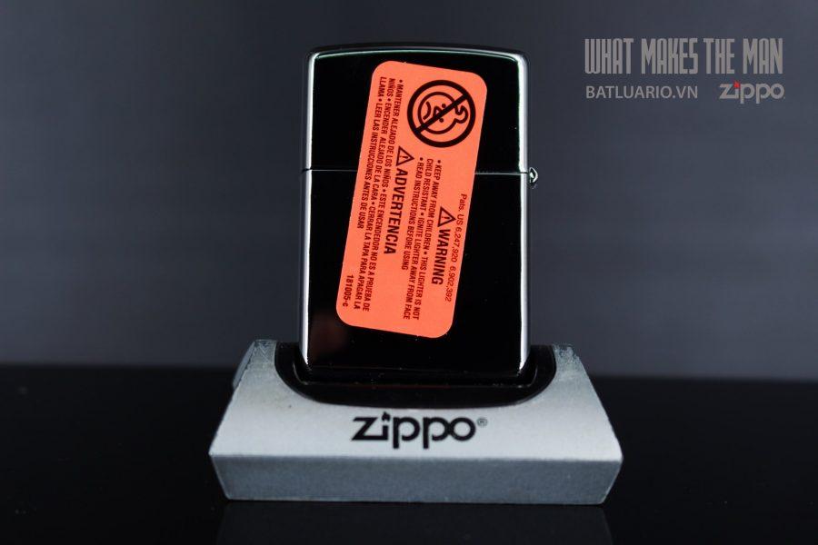 ZIPPO 250 FALL BUCK 3