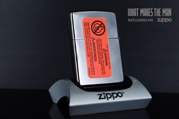 ZIPPO 250 GUAM 2