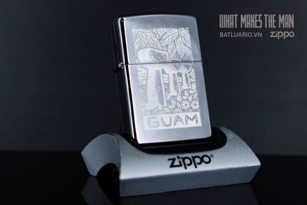 ZIPPO 250 GUAM