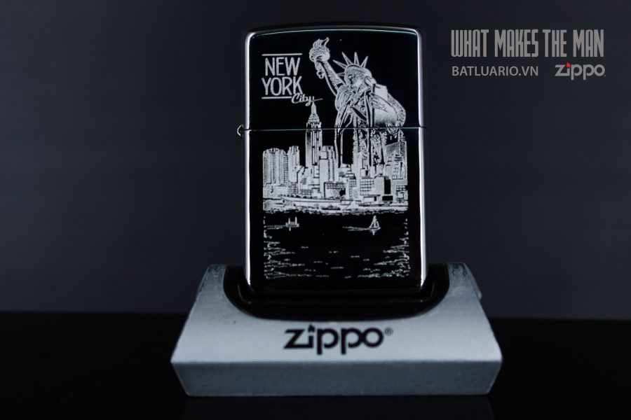 ZIPPO 250 NEW YORK CITY 4