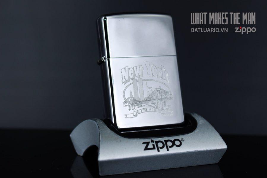 ZIPPO 250 NEW YORK