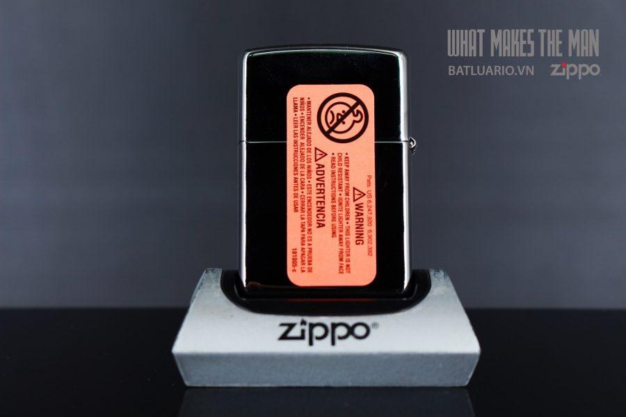 ZIPPO 250 SHERLOCK HOLMES PIPEMAN 3