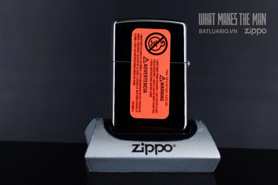 ZIPPO 250 USA WHITE HOUSE 3