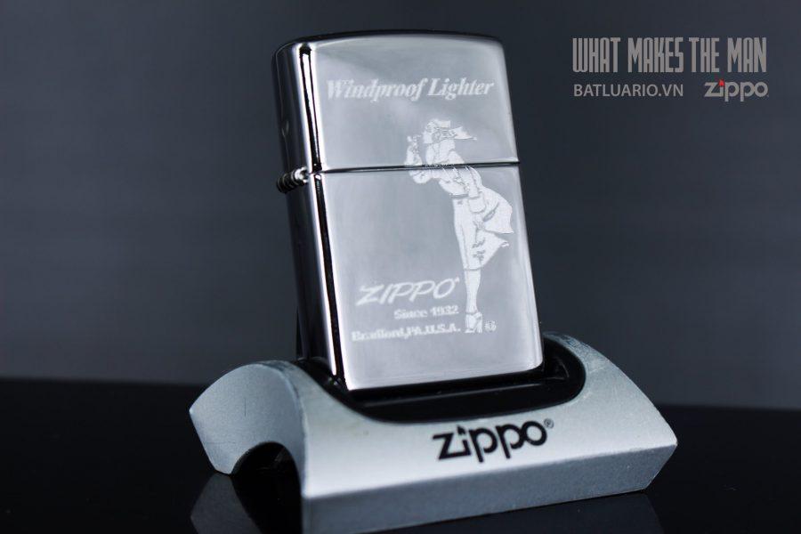 ZIPPO 250 WINDPROOF LIGHTER