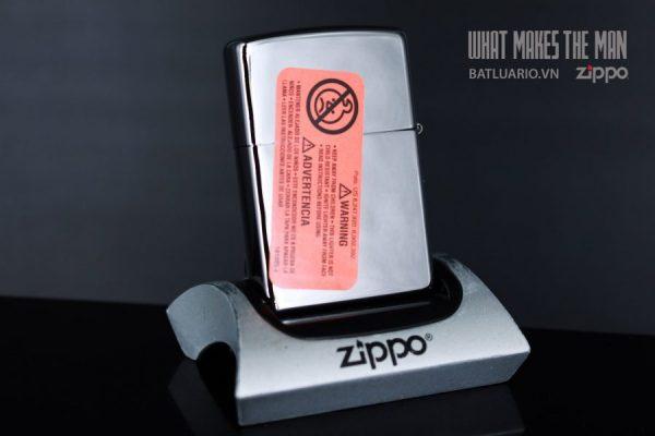 ZIPPO 250 ZIPPO & NOSEART GIRL 3