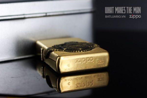 ZIPPO GIFT SET 1999 – HARLEY DAVIDSON® 4