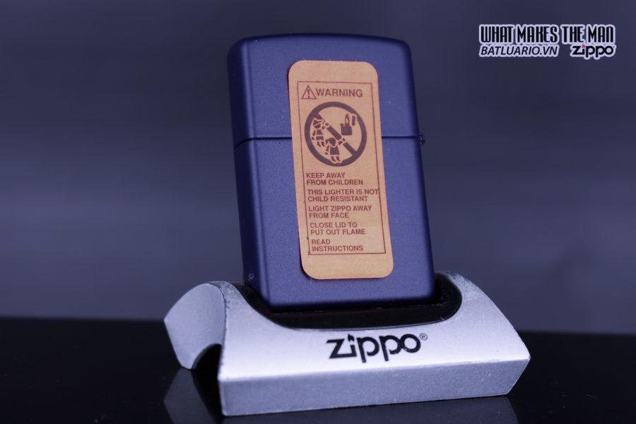ZIPPO 2001 - FUN