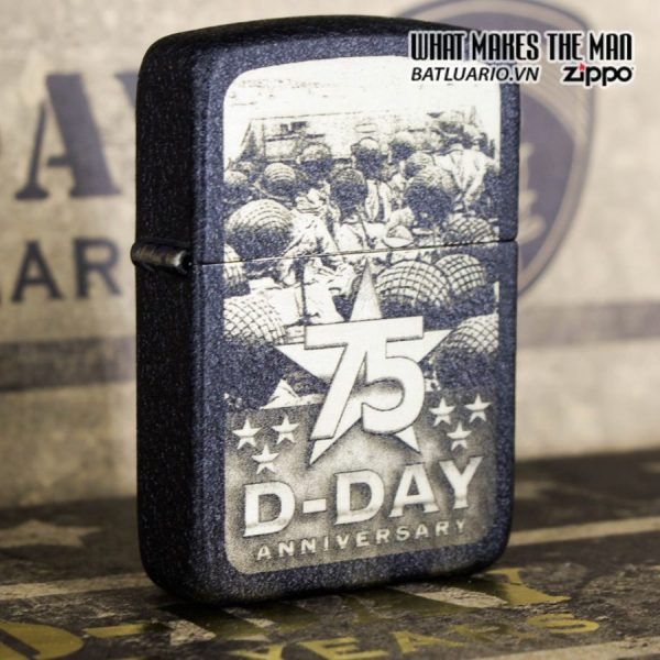 ZIPPO 29930 - ZIPPO D-DAY 75TH ANNIVERSARY COMMEMORATIVE GIFT SET 13