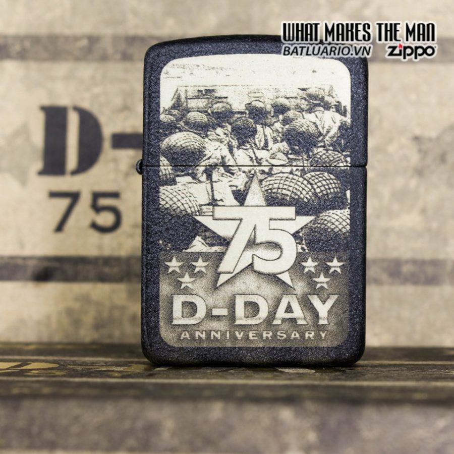 ZIPPO 29930 - ZIPPO D-DAY 75TH ANNIVERSARY COMMEMORATIVE GIFT SET 14