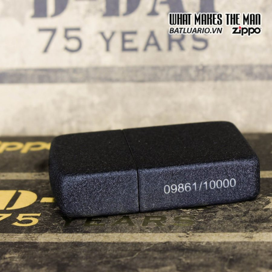 ZIPPO 29930 - ZIPPO D-DAY 75TH ANNIVERSARY COMMEMORATIVE GIFT SET 7