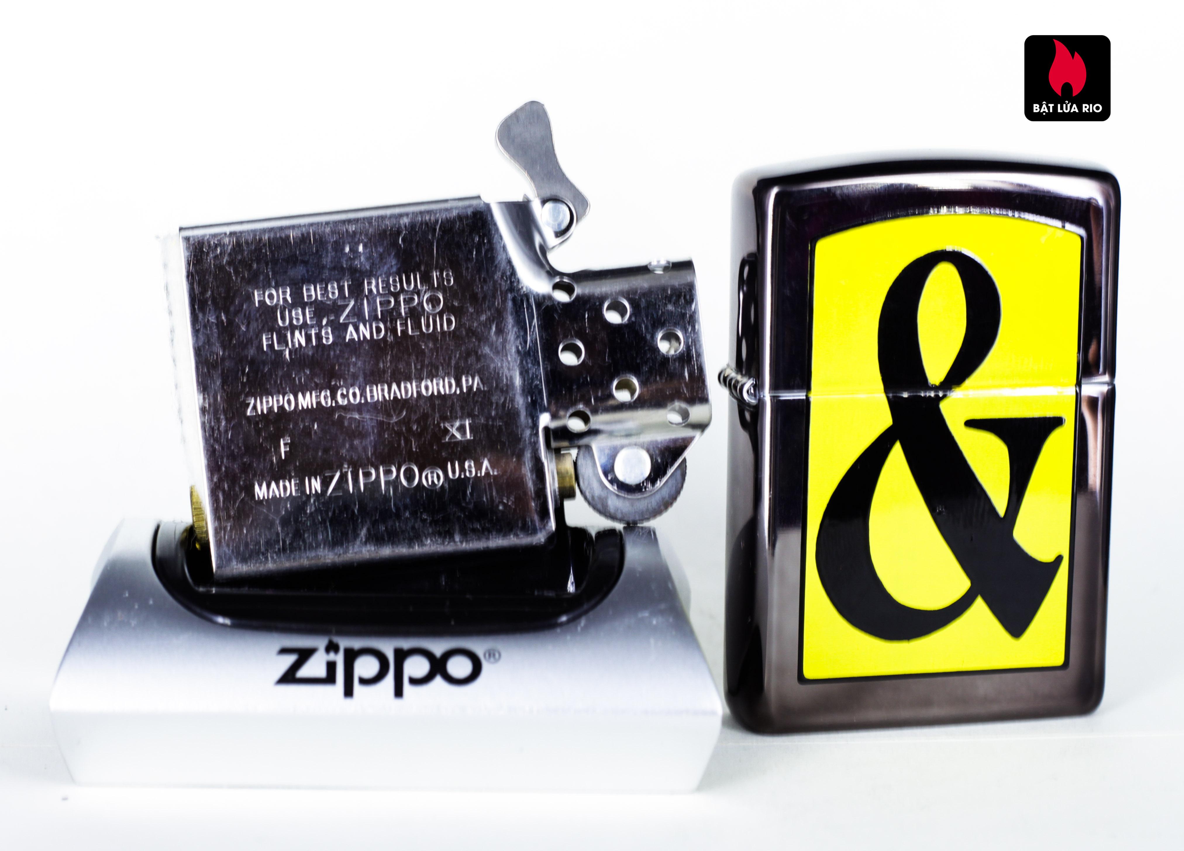 ZIPPO LA MÃ 1995 - BARRETT SMYTHE COMIC STRIP - &