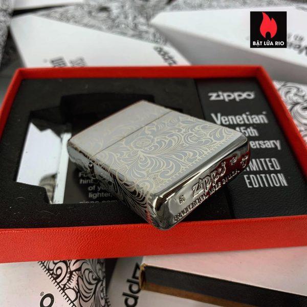 Zippo 49053 - Zippo Venetian 45th Anniversary 20