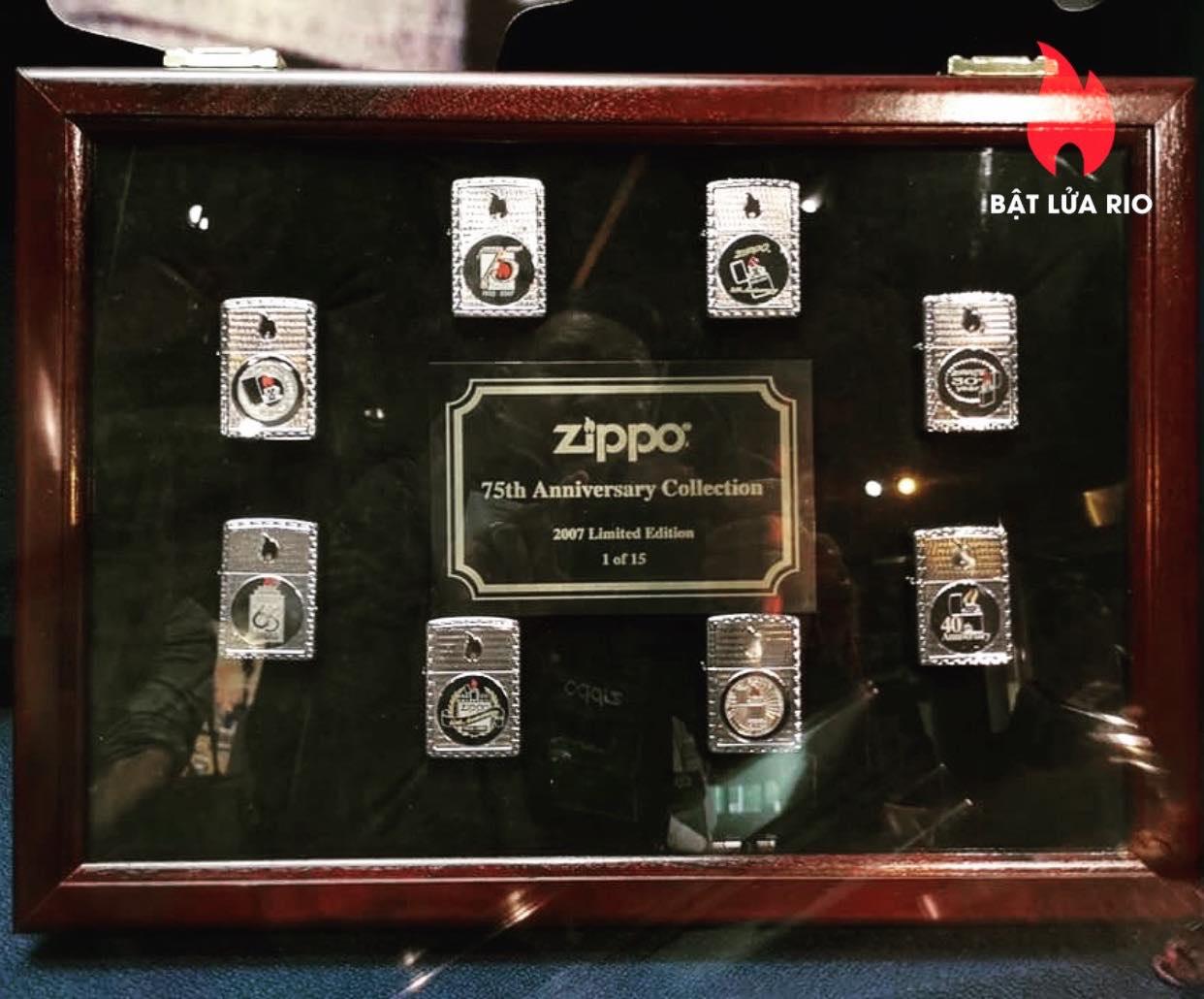 THAM QUAN BẢO TÀNG ZIPPO/CASE - ZIPPO/CASE MUSEUM 43