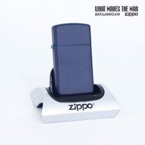 Zippo 1639 – Zippo Slim® Navy Matte 1