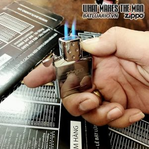 Ruột Zippo Gas Butane Hai Tia Lửa - Butane Lighter Insert - Double Torch - 65827 2