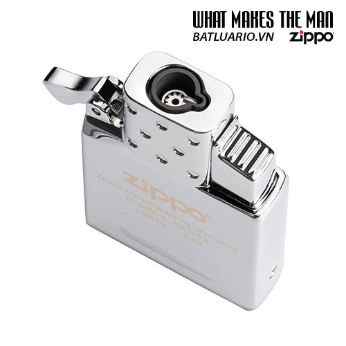 Ruột Zippo Gas Butane Một Tia Lửa - Butane Lighter Insert - Single Torch - 65826