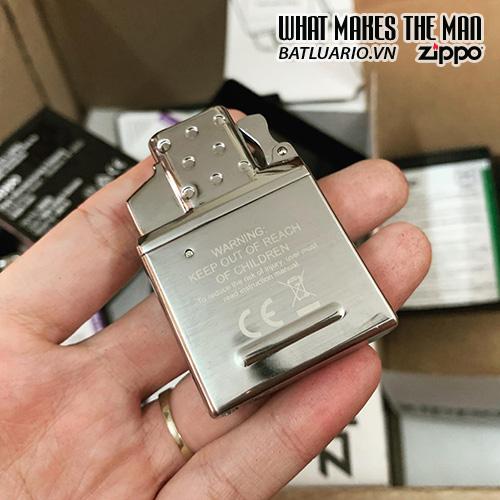 Ruột Zippo tia lửa điện Plasma - Zippo Rechargeable Lighter Insert - Double Arc - 65828 20