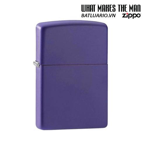 Zippo 237 - Zippo Purple Matte