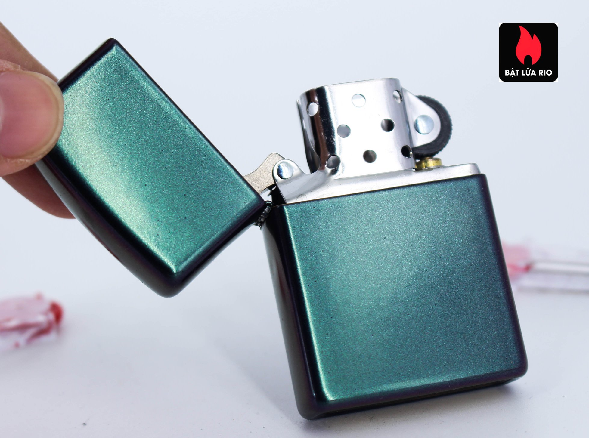 Zippo 49146 - Zippo Iridescent 8