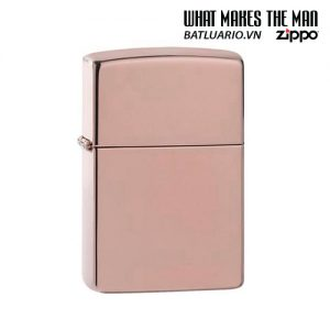 Zippo 49190 - Zippo High Polish Rose Gold