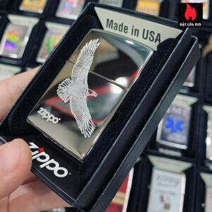 Zippo 250 Eagle 1