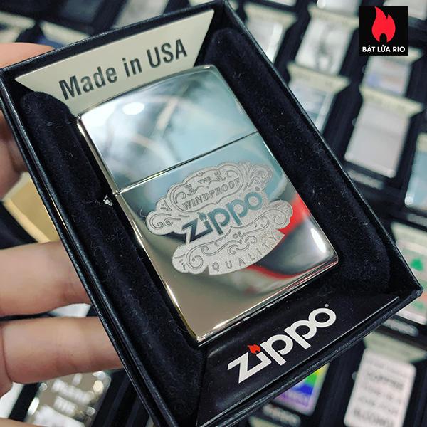 Zippo 250 Zippo Windproof