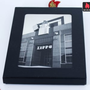 Zippo 2005 - 50 Years Barnour Street Building 1