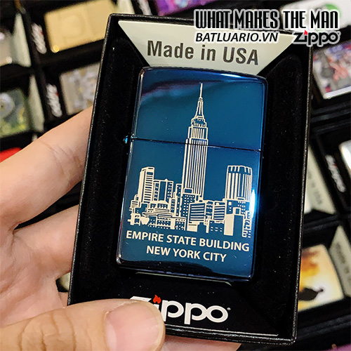 Zippo 20446 Empire State Building